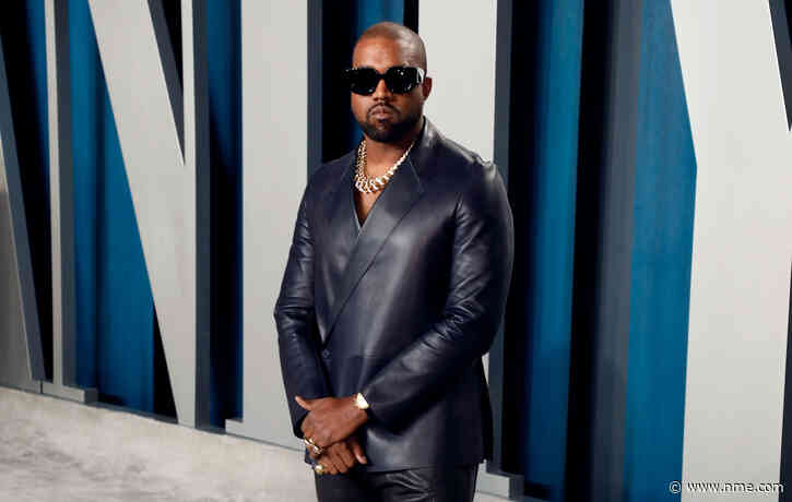 Kanye West multi-part documentary series reportedly acquired by Netflix