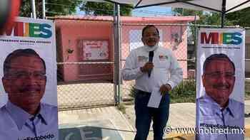 Creará Andrés Mijes la Secretaria de la Mujer en General Escobedo - Notired Nuevo Leon