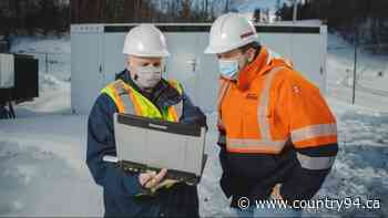 Saint John Energy's Peak Energy Saving Initiative Saves $210000 In A Day - country94.ca