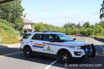 FOUND: Shawnigan Lake teenager last seen in Langford safely located – Victoria News - Victoria News