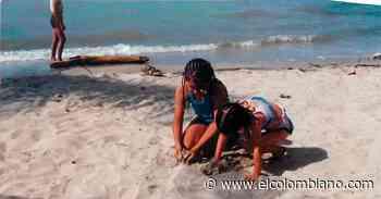Murió ahogado un niño de diez años en las playas de Coveñas - El Colombiano