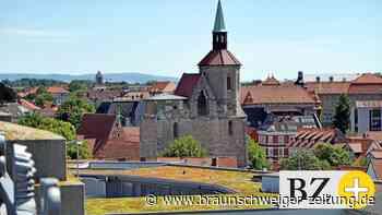 Förderung für Braunschweigs Grünflächen wird verbessert