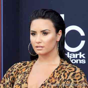 Demi Lovato offloaded '100 pounds of shame' by filming Dancing With the Devil video