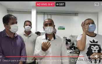 Prefeitura de Iguaba proíbe permanência de clientes em bares - Jornal O Dia