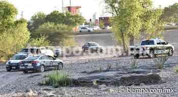 Movilización por disparos por el Río Sacramento y Monte Albán - El Tiempo de México
