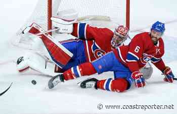 Montreal Canadiens goalie Carey Price will miss trip to Toronto for medical treatment - Coast Reporter