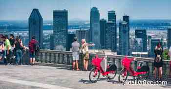The smoothest bike paths to tackle around Montreal this spring | Curated - Daily Hive