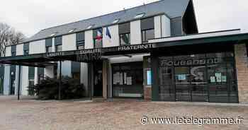 Accueil ouvert mais nouveaux horaires en mairie de Fouesnant - Le Télégramme
