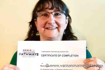 Lumby toastmasters group keen on volunteerism – Vernon Morning Star - Vernon Morning Star