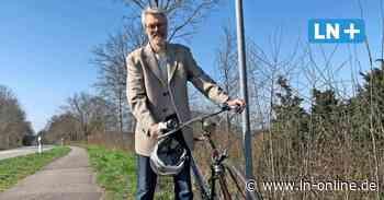 Fahrradklimatest: Schlechte Noten für Reinfeld - Lübecker Nachrichten