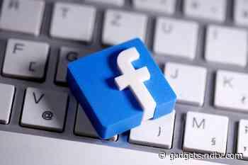 Facebook Says Hackers 'Scraped' Data of 533 Million Users in 2019 Leak