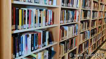 """La biblioteca civica """"Angiolo Silvio Novaro"""" di Diano Marina rimane attiva anche in zona rossa - Riviera24"""