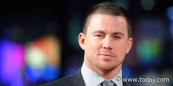 Channing Tatum opens up about how he feared being a single dad to his daughter