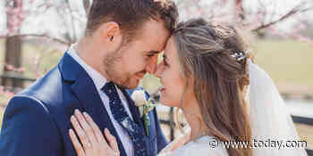 Jed Duggar is married — see his announcement