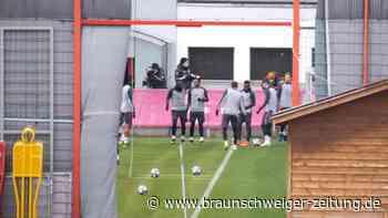 "Champions League: Bayern gegen PSG: ""Große Spiele gegen große Mannschaft"""