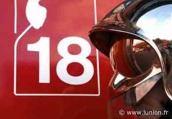 Laon. Une voiture incendiée au quartier Montreuil - L'Union