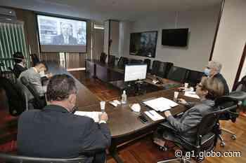 Preocupações com o meio ambiente não devem ser barreiras ao comércio, diz ministra da Agricultura a secretário dos EUA - G1