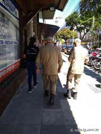 Decreto mantém rodízio de CPF e barreiras sanitárias até dia 12 em Teresópolis - Jornal O Dia