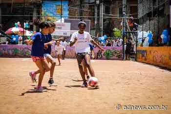 """Dia Internacional do Esporte: Rexona lança Projeto """"Quebrando Barreiras"""" - AdNews"""