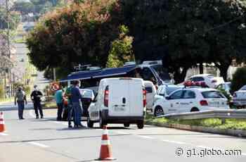 Barreiras sanitárias somam 819 testes contra a Covid-19 com 27 positivados em Araraquara - G1