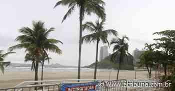 Guarujá segue com praias fechadas e barreiras sanitárias em decreto que mantém Fase Emergencial - A Tribuna