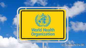 Weltgesundheitstag für die WHO: Global besser auf Pandemien vorbereiten