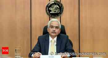 RBI keeps repo rate unchanged; pegs GDP at 10.5%