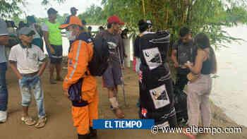 Arauquita decretará la calamidad para atender refugiados venezolanos - El Tiempo