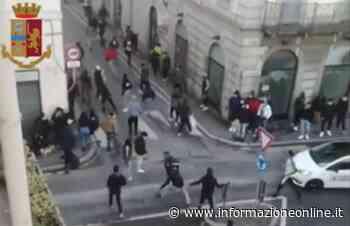 I due volti dei giovani a Cassano Magnago - informazioneonline.it