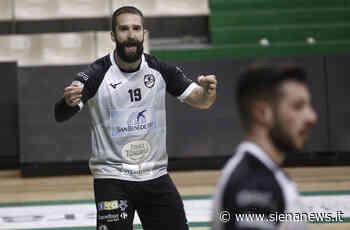 Pareggio prezioso per la Ego Handball contro Cassano Magnago (36-36) - Siena News