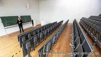 Studierendenvertreter: Lage an Niedersachsens Unis immer ernster