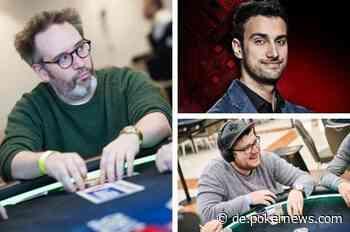 PokerStars begrüßt 6 neue Botschafter im Team