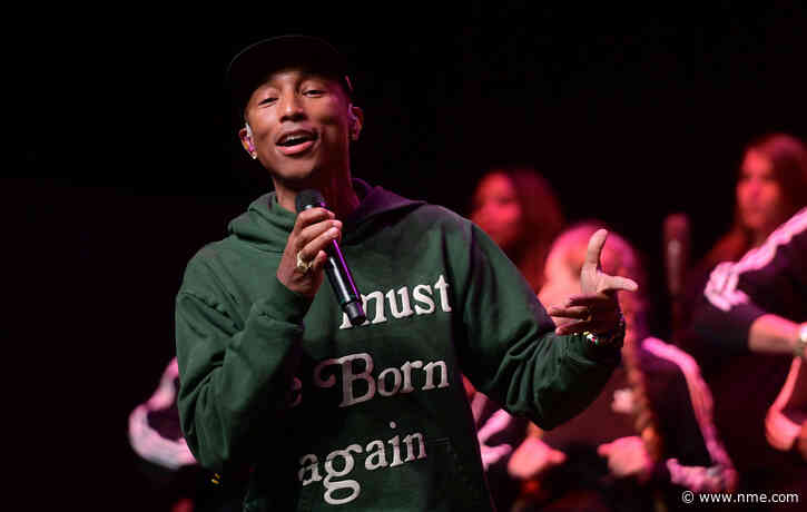 Pharrell Williams wants federal investigation after his cousin was shot dead by police