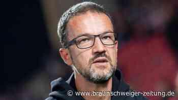 Frankfurter Sportvorstand: Verhandlungen zur Vertragsauflösung von Bobic vor Abschluss