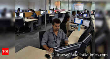 Service sector activities ease in March on Covid woes: Survey