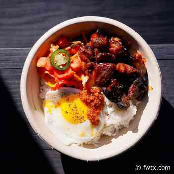 Filipino Food Truck Opens in Near Southside - Fort Worth Magazine