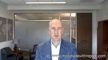 """The CEO Chair: Dallas Fort Worth International Airport CEO on """"the spirit of travel"""" - The Moodie Davitt Report - The Moodie Davitt Report"""
