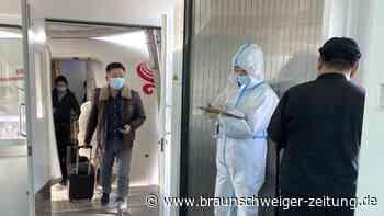 Kritik an Einreisebedingungen: China: Quarantänehotel ohne Fenster