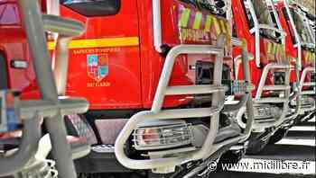 Beaucaire : cinq blessés dans une collision impliquant deux véhicules - Midi Libre