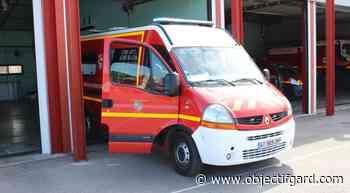 BEAUCAIRE Cinq blessés dans un choc entre deux voitures - Objectif Gard