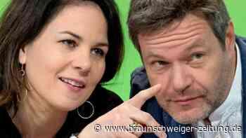 Bundestagswahl: Grüne: Am 19. April Vorschlag für Kanzlerkandidatur