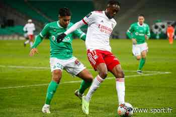L'AS Saint-Étienne soutiendra le Red Star face à l'OL - Sport.fr
