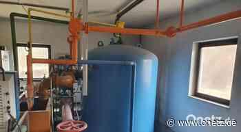 Trinkwasserversorgung der Stadt Schnaittenbach auf dem Prüfstand - Onetz.de