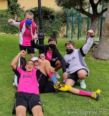 El Club de Tenis Aguadulce, primero de Almería en clasificar a cuatro equipos para los Campeonatos de Andalucía - Teleprensa periódico digital