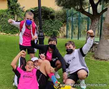 El Club de Tenis Aguadulce está de moda - La Voz de Almería
