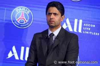 PSG : Al Khelaifi a passé des messages à ses cadres
