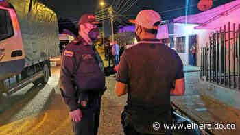 Investigan presunto rapto de un niño en Cereté, Córdoba - EL HERALDO