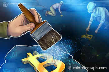 UK Bitcoin mining revenues soar but China hogs 75% of 'blood coin' production