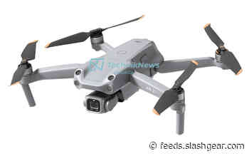 DJI Air 2s name belies significant upgrades