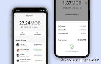 Signal tests private payments using MobileCoin cryptocurrency